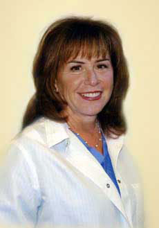 Dr. Linda Sarett - Cosmetic Dentist New York